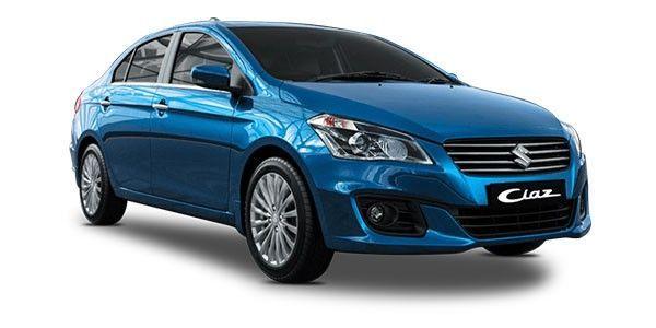Maruti Suzuki Ciaz Price, Car Images, Specs, Mileage & Colours ...