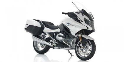 Photo of BMW R 1200 RT