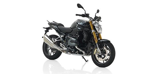 Photo of BMW R 1200 R