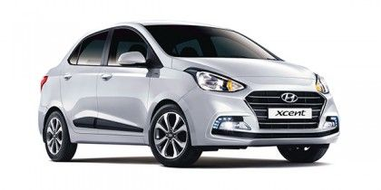 Photo of Hyundai Xcent 1.2 VTVT E