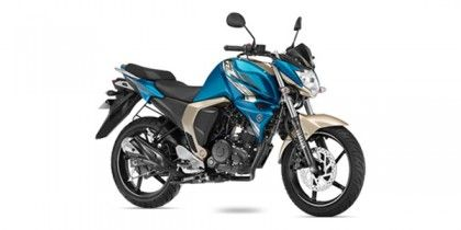 Yamaha launches special battle green fz-s and fazer editions.