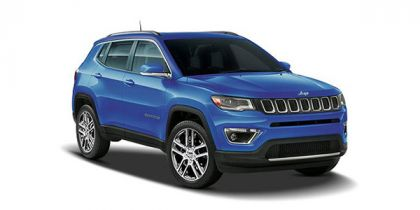 Jeep Compass Price in Chennai - On Road Price of Compass ...