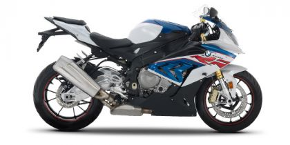 Photo of BMW S 1000 RR Standard