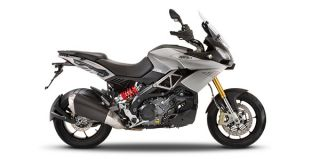 Photo of Aprilia Caponord 1200