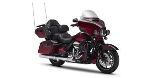 Photo of Harley Davidson CVO Limited