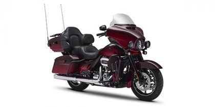 Photo of Harley Davidson CVO Limited