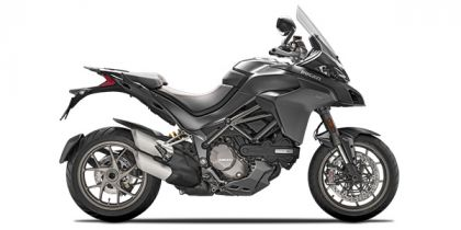 Photo of Ducati Multistrada 1260 STD