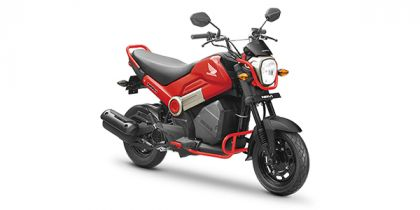 Photo of Honda Navi Standard