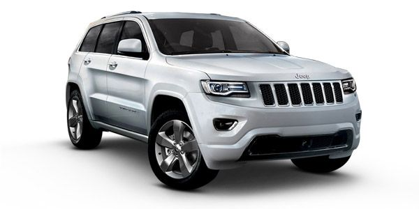 Photo of Jeep Cherokee