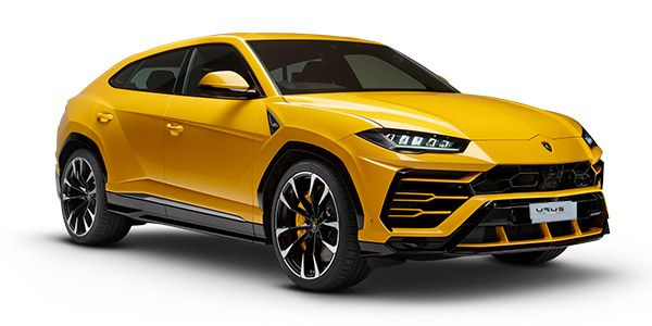 Lamborghini Urus Price Check January Offers Images Mileage