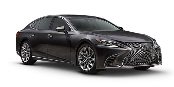 Lexus Ls Price Images Mileage Colours Review In India