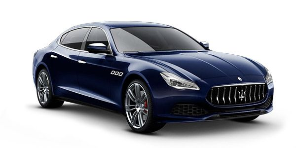Maserati Quattroporte Price Check January Offers Images Mileage