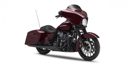 Photo of Harley Davidson Street Glide Special Special