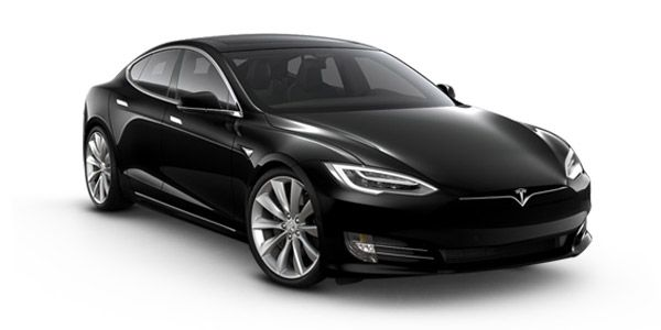 Tesla Cars Model S Price In India