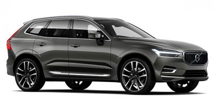 Photo of Volvo XC60 Momentum D4