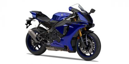 Photo of Yamaha YZF R1 Standard