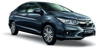 Marvelous Honda City
