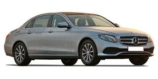 Photo of Mercedes-Benz E-Class Expression E 200