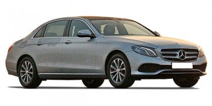 Photo of Mercedes-Benz E-Class E 200