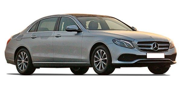 Photo of Mercedes-Benz E-Class