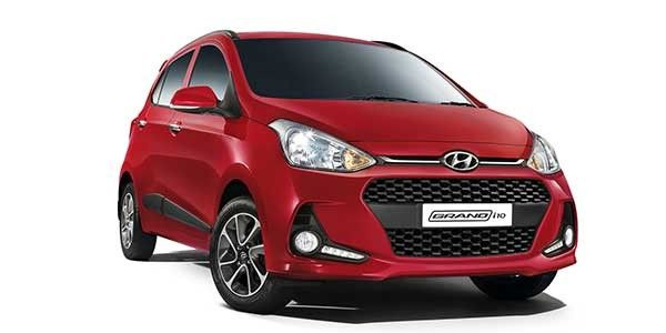 Hyundai Grand i10 Price (Check July Offers), Images, Mileage, Specs