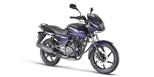 Photo of Bajaj Pulsar 150