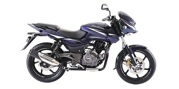 Photo of Bajaj Pulsar 180