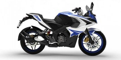Photo of Bajaj Pulsar RS200 Standard
