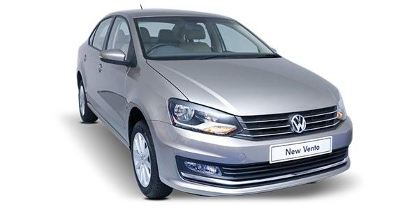Photo of Volkswagen Vento