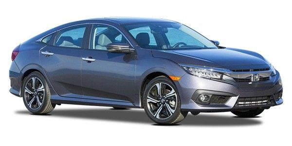 Photo of Honda Civic