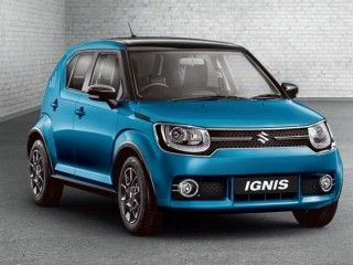 Photo of Maruti Suzuki Ignis
