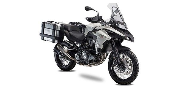 Dsk Benelli Trk 502 Estimated Price 4 00 Lakh Launch Date 2018 Images Mileage Specs Zigwheels