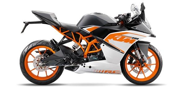 ktm rc 200 price (check diwali offers), images, colours, mileage