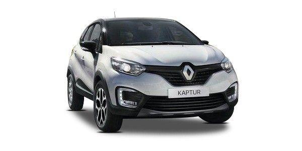 Photo of Renault Kaptur