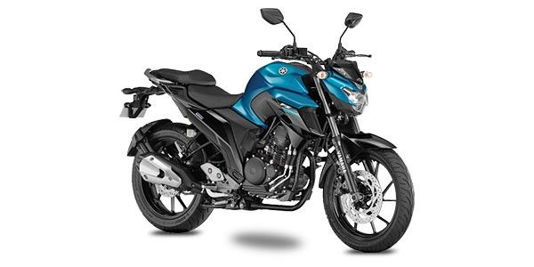 Yamaha fz 25 price check november offers images for Yamaha philippines price list 2017