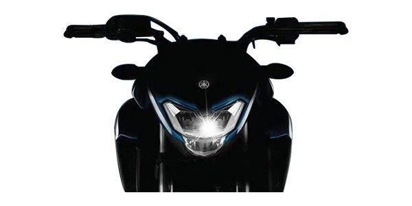 Photo of Yamaha FZ 250