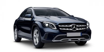Photo of Mercedes-Benz GLA Class 200 d Style