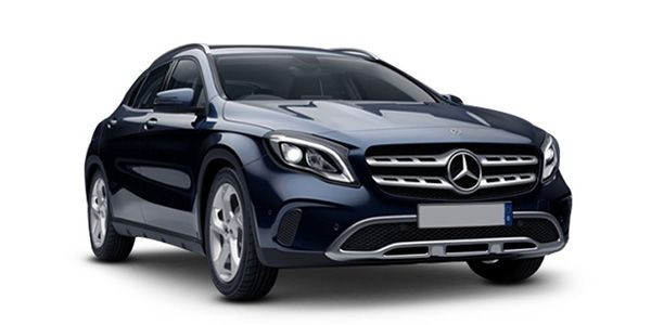 Mercedes Benz Silver Lightning Price >> Mercedes-Benz GLA Class Price (Check November Offers), Images, Mileage, Specs & Colours in India ...