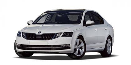 Photo of Skoda Octavia 1.4 TSI MT Ambition