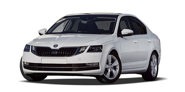 Photo of Skoda Octavia 2.0-TDI-MT-Ambition