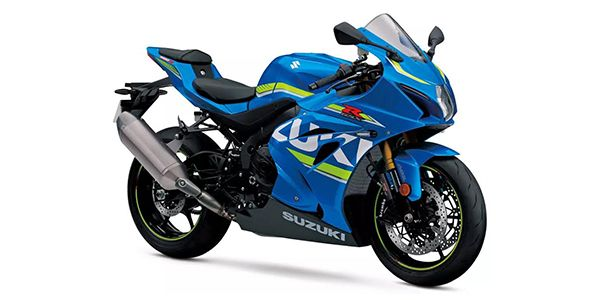 Photo of Suzuki GSX R1000