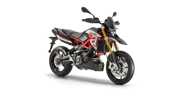 Photo of Aprilia Dorsoduro 900
