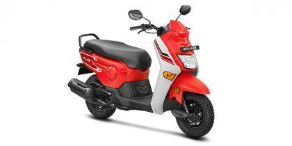 Photo of Honda Cliq STD