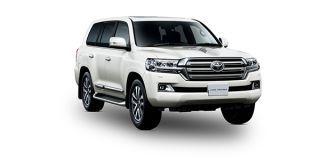 Photo of Toyota Land Cruiser