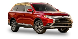 Photo of Mitsubishi Outlander