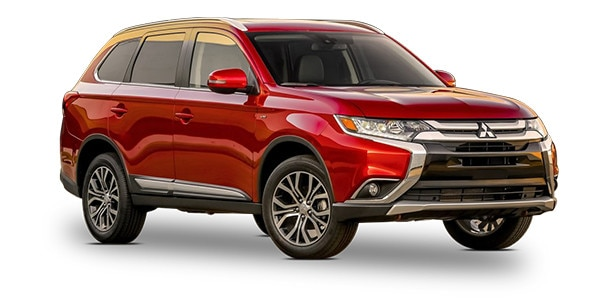 Mitsubishi Outlander Price Check August Offers Images