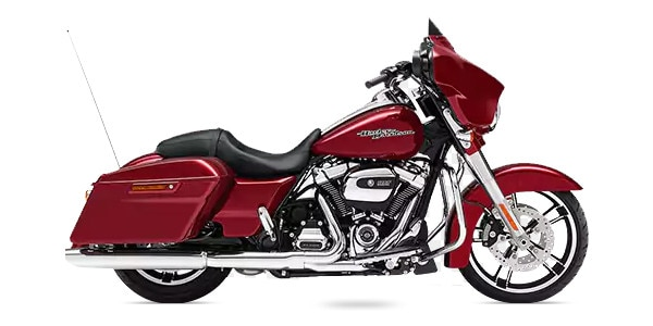 Photo of Harley Davidson Street Glide