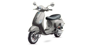 Photo of Vespa VXL 125