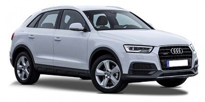 Photo of Audi Q3 30 TFSI Premium FWD