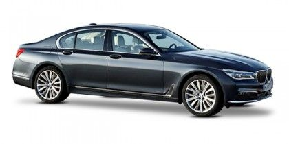 Photo of BMW 7 Series 730Ld Eminence